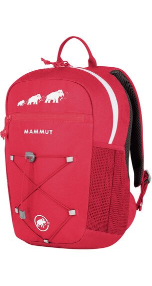 Mammut Kids First Zip Bagpack 8L light carmine